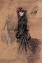 Boldini, Il cappello di velluto rosso.jpg