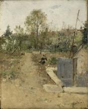 Boldini, In giardino [1875 circa].jpg