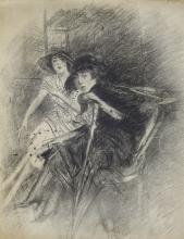 Boldini, La Divina e sua madre.jpg