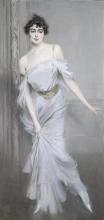 Boldini, La signora Charles Max | Madame Charles Max