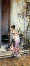 Boldini, La visita [1874].jpg