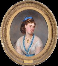 Giovanni Boldini, Louisa Chambres