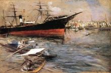 Boldini, Navi nel bacino di San Marco.jpg