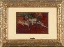 Giovanni Boldini, Nudo femminile di spalle