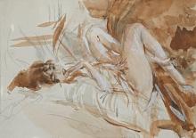 Boldini, Nudo sdraiato su un letto.jpg