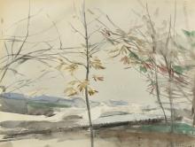 Boldini, Paesaggio autunnale con alberi.jpg