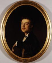 Boldini, Ritratto del marchese del Grillo