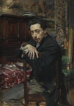 Boldini, Ritratto del pittore Joaquin Araujo y Ruano.png