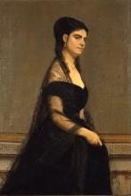 Giovanni Boldini, Ritratto della contessa Giulia Tempestini
