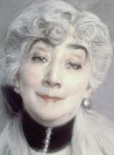 Boldini, Ritratto della contessa di Martel de Joinville, detta Gyp [dettaglio].png