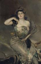 Giovanni Boldini, Ritratto della signora Arnold Seligmann