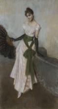 Giovanni Boldini, Ritratto della signorina Concha de Ossa