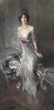 Giovanni Boldini, Ritratto di Madame Eugene Doyen