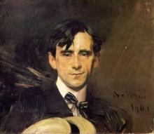 Boldini, Ritratto di Sem [1901].jpg