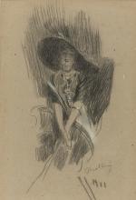 Boldini, Ritratto di donna con cappello.jpg