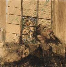 Boldini, Ritratto di un prete | Portrait of a clergyman