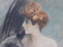 Boldini, Ritratto di una bella donna dai capelli rossi [dettaglio].jpg
