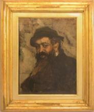Giovanni Boldini, Ritratto maschile