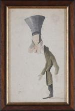 Giovanni Boldini, Signor Longhi