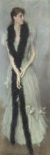 Boldini, Signora dal vestito profilato di boa scuro.jpg