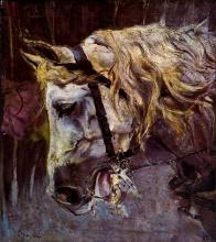 Boldini, Testa di cavallo bianco.jpg