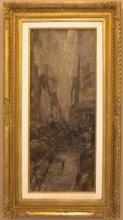 Giovanni Boldini, Via di Parigi