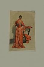 Borrani, Il cardinale