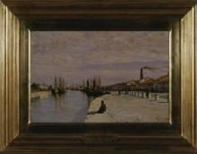Borrani, Marina di Rimini