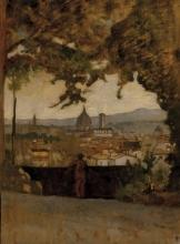Borrani, Panorama di Firenze da Montughi.jpg