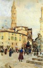 Borrani, Piazza San Firenze.jpg