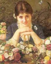 Borrani, Ritratto di una giovane fioraia.jpg