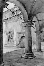 Borrani, Sagrato di chiesa in Italia.jpg