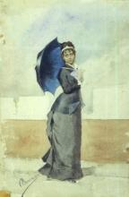 Borrani, Signora con ombrellino.jpg