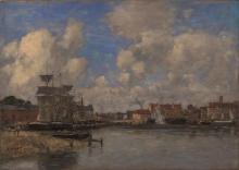 Boudin, Dunkerque | Dunkirk