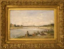 Boudin, Lavandaie [1895].jpg