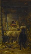 Stefano Bruzzi, La pecora nera