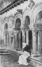 Cabianca (attribuito a), Il chiostro [1869].jpg