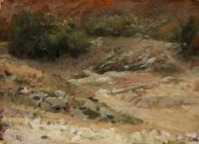 Cabianca (attribuito a), Paesaggio [1899].jpg