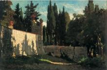 Cabianca, Cipressi a Poggio Imperiale.jpg