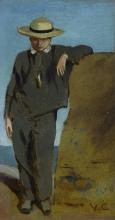 Cabianca, Giovinetto con cappello.jpg