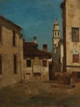 Cabianca, Il pozzo del villaggio.jpg