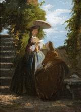Cabianca, L'ombrellino