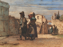 Cabianca, Le figlie del pastore.png