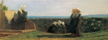 Cabianca, Le monachine [1863].jpg