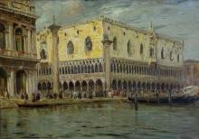 Cabianca, Molo di San Marco.jpg