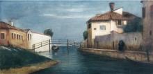 Cabianca, Nell'isola di Murano.jpg