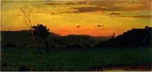 Cabianca, Paesaggio al tramonto.jpg