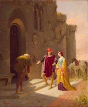 Cabianca, Pia dei Tolomei condotta al castello di Maremma.png
