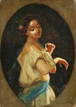 Cabianca, Ritratto di donna [1850-1899].png