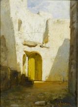 Cabianca, Un vano di porta illuminato dal sole.jpg